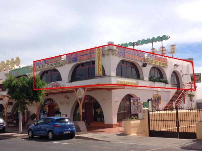 Centro comercial los arcos caleta de fuste fuerteventura - Centro hogar armas fuerteventura ...