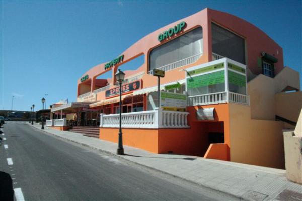 Caleta Property Real Estate